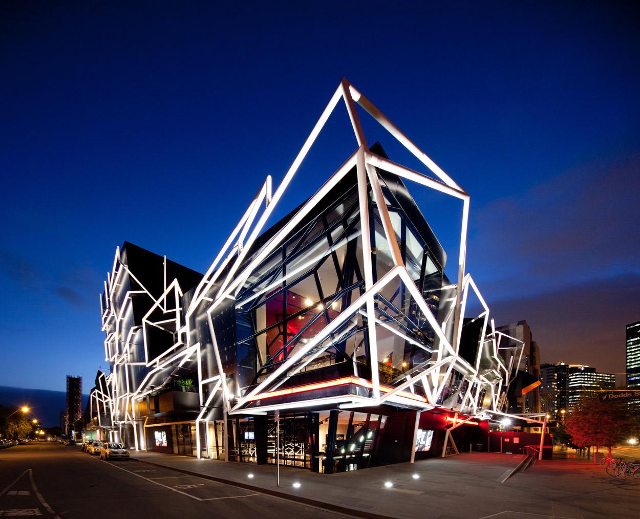 Melbourne Recital Centre Mtc John Madden